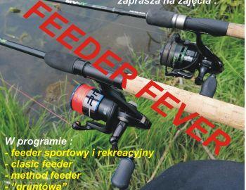 Feeder Fever